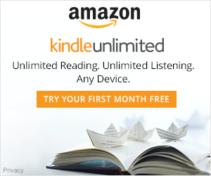 Kindle Unlimited Trial!